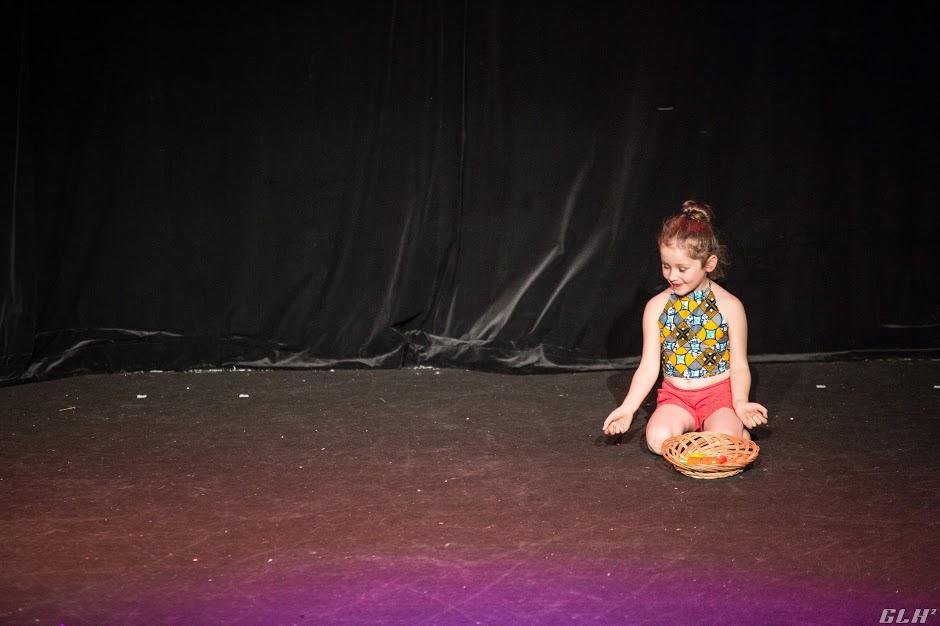 spectacle cours de danse enfants ado afro jazz nadege fenghom