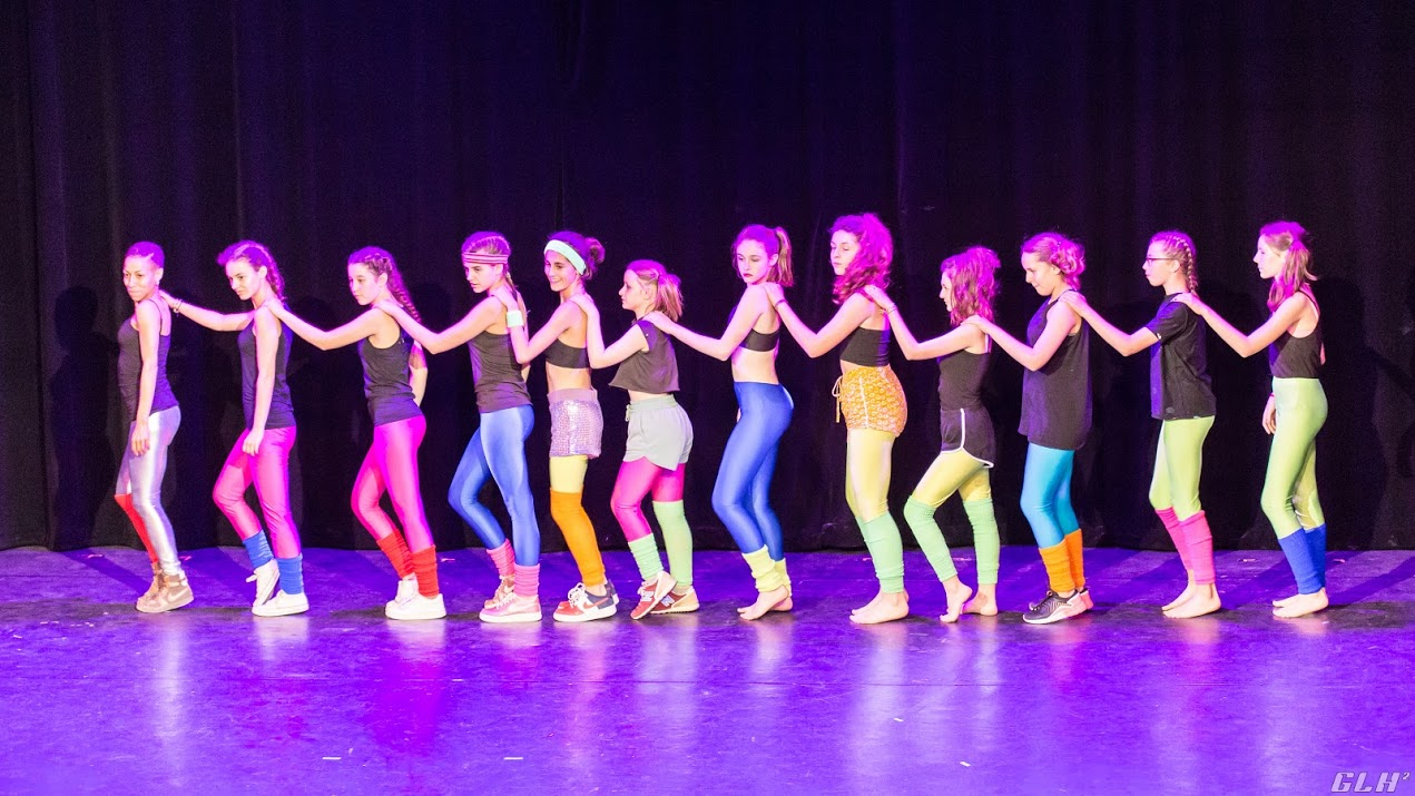 danse ado, afro jazz, nadège fenghom, danse, spectacle, photos